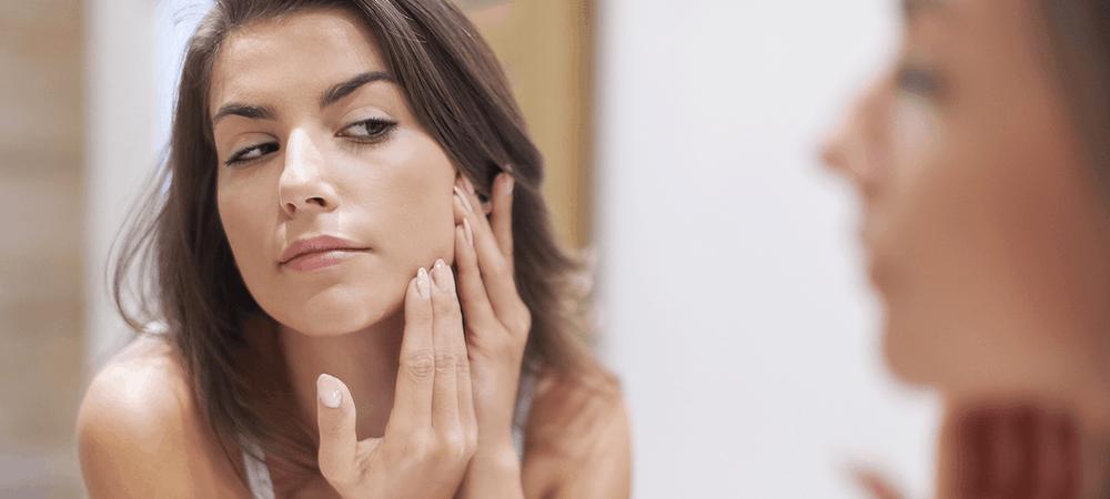 hidratação é importante para a pele oleosa