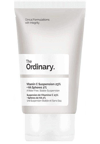 Vitamina C Suspension 23% + Ha Spheres 2%, The Ordinary